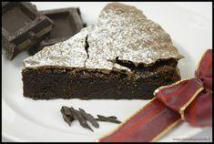 Tenerina weichen Kuchen Schokoladengenuss ...