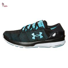 Under Armour 1289791–913 - Bleu - Bleu, 42 EU - Chaussures under armour (*Partner-Link)