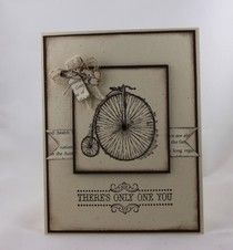 vintage verses stampin up - Google Search