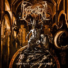 The 204 Best Death Metal Cover Art Images On Pinterest In