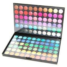 Beautify - 120 Colour Eye Shadow Palette Make Up Kit Set - http://jmibeauty.com/amz-product/beautify-120-colour-eye-shadow-palette-make-up-kit-set/