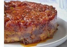 Pudding Recipes, My Recipes, Sweet Recipes, Cooking Recipes, Portuguese Desserts, Portuguese Recipes, Portuguese Food, No Egg Desserts, Dessert Recipes