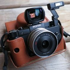 vintage camera coming back into style, with a steep price tag, its worth it.
