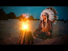 Native American Flutes: Beautiful Relaxing Music, Meditation Music, Flute Music Beautiful relaxing music featuring two native American flutes, composed by Peder B. This soothing flute music can be described as meditation music, . Native American Actress, Native American Music, American Actors, American Indians, Calming Music, Relaxing Music, Ernst Mosch, Meditation Musik, Daily Meditation