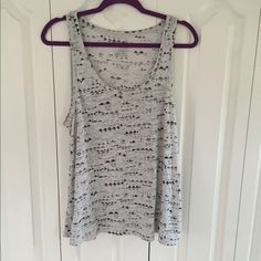 Flowy Tank Top A American Eagle Outfitters Tops Tank Tops