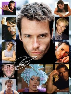 Guy Edward Pearce (born October 5, 1967) is an English-born Australian actor and musician, known for his roles in The Adventures of Priscilla, Queen of the Desert (1994), L.A. Confidential (1997), Memento (2000), The King's Speech (2010), Lockout (2012), Prometheus (2012), and Iron Man 3 (2013). He also played Mike Young in the Australian television series Neighbours, and has won an Emmy Award and received nominations for Golden Globe Awards, Screen Actors Guild Awards, and Saturn Awards.