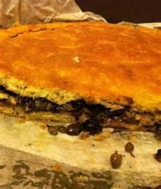 Pizza Rustica Salentina