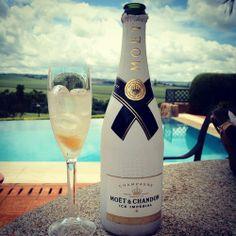 Luxury Lifestyle | #MOET