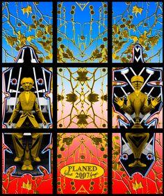 """Free"" ""Original"" Art by Gilbert & George Gilbert & George, National Treasure, Documentary Photography, Love At First Sight, Art Plastique, Contemporary Artists, All Art, Original Art, Art Pieces"