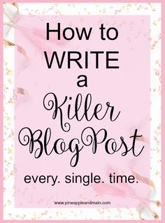 If you are a blogger, then you know that writing a blog post is a process. Rarely do we just sit down and start writing…things usually run more smoothly when there is a plan in place. This blog post will help with organizing content for crafting an effect