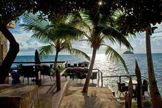 #hotel #DeepBlue #SanAndres #Colombia #turismo #caribe http://revistavivelatinoamerica.com/2014/03/05/hotel-boutique-deep-blue-un-paraiso-escondido-san-andres-colombia/