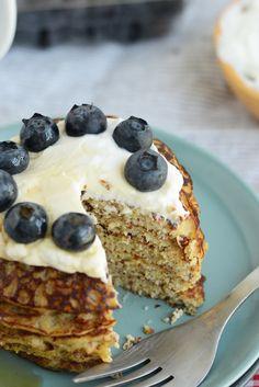 17 Pancake Recipes