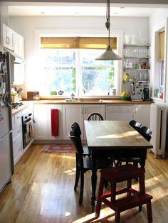 pour toujours: The light kitchen, LA CUISINE LÉGÈRE
