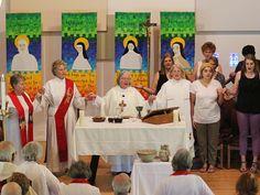 (RNS) The movement to ordain women as priests in the Roman Catholic Church isn't…