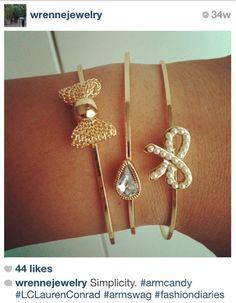 lc lauren conrad bracelets