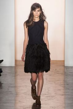 FALL 2014 RTW PETER SOM COLLECTION