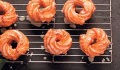 Franse Crullers