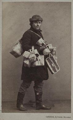 Царская Россия в лицах. 1860-1870-е… | STENA.ee