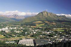 #Stellenbosch - #OudeWerfHotel : 4 Star ex #Johannesburg from R3620