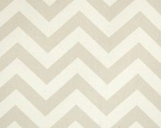 54 x 108 CHEVRON CURTAINS Two Drapery Panels by MyModernHome, $165.00