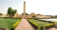 Jantar Mantar in Jaipur, Rājasthān