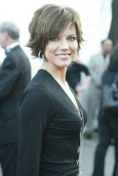"Flattering Hairstyles for Over 60 | 2015 2016 Best Short Haircuts | ""27 Best Short Haircuts for Women ..."