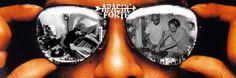 No dia 19 de dezembro às 22h, o Boutique Vintage Brechó e Bar será palco da Apache Forte Seletores.