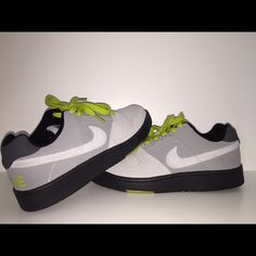 Nike Delta Force AC Sneakers Size 6.5Y