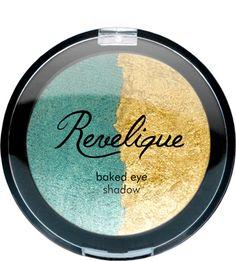 Revelique baked eye shadow 60 kiss the frog! Trendy Colors, Basic Colors, Mascara, Eyeliner, Eye Color, Eye Shadow, Kiss, Cosmetics, Products