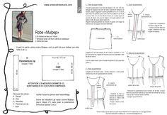 Blog de Marie : créatrice de la marque aime comme Marie. Patron de couture : femme, homme et enfant. Tutos couture gratuits.