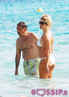 Anche l'onorevole Ignazio La Russa in vacanza a Formentera: foto - Foto e Gossip by Gossip News