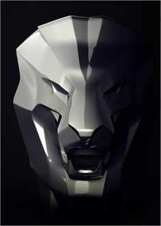 Peugeot Unveils Giant Logo Sculpture - Logo Designer