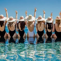 A Real Bride's Guide to Planning Your Own Bachelorette Party | Brides.com