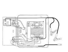 batteries for 4020 wiring diagram  | 1000 x 707