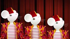 Discover Peter Pumpernickel and Poppy Peasprout's magical world of make-believe with Harrods' Once Upon A Christmas. While a secret band of festive mice are . Christmas 2015, Family Christmas, Xmas, Christmas Tv Adverts, Music Party, Party Shop, Holiday Time, Harrods, Tv Ads