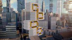 ThyssenKrupp to develop multi-directional elevators for better building efficiency http://www.hexapolis.com/?p=5033