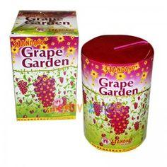 Grape Garden and Standard Fireworks Product List http://www.festivezone.com/cracker-detail/grape-garden.html
