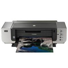 Canon PIXMA Pro9000 Mark II Inkjet Photo Printer (3295B002) Canon