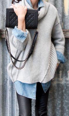 Chanel   Minimal + Chic   @codeplusform