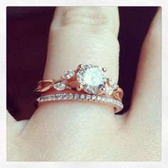 Engagement Ring | Welsh gold