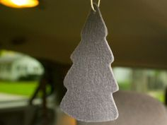 Does your car smell? Looking for a chemical free DIY car clip air freshener? Look no further this one is perfect.