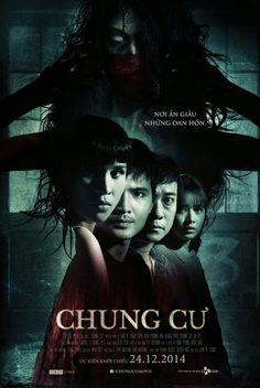Chung Cư - Phim Ma Việt Nam