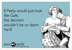 Hunger Games @meghan Hamilton this made me think of our conversation about Peeta :)