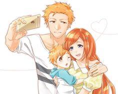 Ichihime family love
