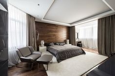 25 Tips And Photos For Decorating A Modern Master Bedroom images ideas from Modern Bedroom Designs Modern Master Bedroom, Modern Bedroom Design, Contemporary Bedroom, Modern Design, Home Decor Shops, Home Decor Trends, Home Decor Inspiration, Style Inspiration, Best Interior Design