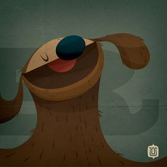 Rowlf by David Vordtriede