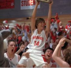 """The Champ 17 Things Zac Efron Wore In """"High School Musical"""" Ranked Wildcats High School Musical, Hight School Musical, In High School, Zac Efron High School, Tenured Professor, Gas Station Attendant, Zac Efron And Vanessa, Troy Bolton, What Team"""