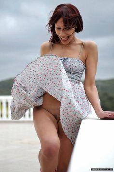 Garner wind kimberley skirt