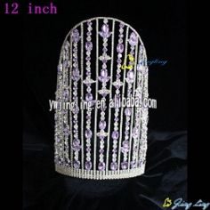 jingling crowns | Holiday Pageant Crowns Manufacturer and Supplier