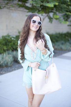 Tory Burch-Baby Blue-Blush-Baylor & Beau Boutique-Trending Above-Kristine Lily-Prada-Fashion-Style-Fashion Blogger-Style Blog